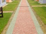 海岩兴业北京c20透水混凝土天津彩色透水混凝土