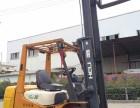 供应原厂正品二手叉车,上海二手合力 3吨叉车
