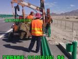 甘肃陇南乡村公路波形护栏多少钱一米 临夏高速公路护栏厂家价格