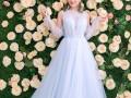 汕头斑马视觉婚纱摄影 青春是花