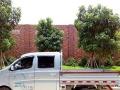 双排小货车承接长短途货运
