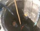 黄山潜水打捞管道疏通检测工程有限公司