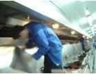 上海静安区油烟机清洗上海大型油烟管道油烟机清洗公司