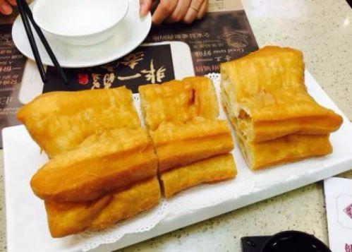 广州83年老字号 点都德 爆红的粤式茶点品牌