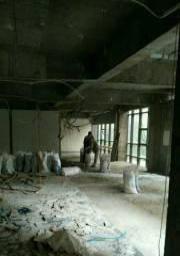 房屋改造,拆除清运