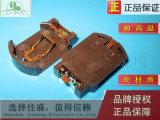 优质 CR2032电池座 CR2025纽扣 BS-8 贴片 镀金