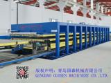 冷藏车厢板生产线设备 青岛国森机械有限公司