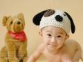 广州儿童摄影儿童摄影创意特色满月百天宝宝照