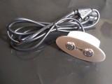 电动推杆 手柄 手控器 电动沙发按钮开关USB线控器