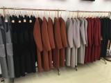 大连女装生厂家 主营女装 羊毛羊绒大衣 现货批发 加工定制