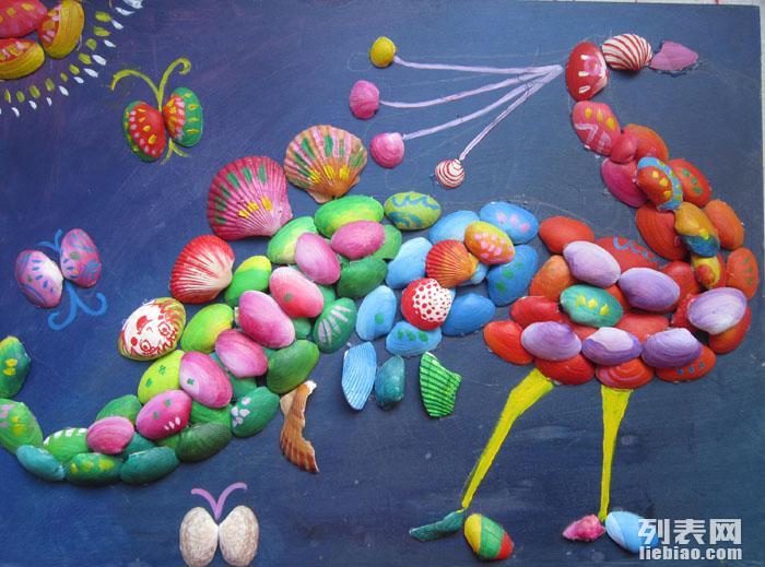 通州区儿童美术培训-儿童创意美术/陶艺手工制作