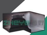 供应阳光房K型排水槽-成品房檐下水槽
