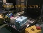 粤东潮汕三市专业宠物运输
