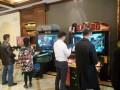 大型二手游戏机收售跳舞机 尚莹蓝球机 鬼屋