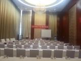 北京年會場地找蟹島綠色生態園