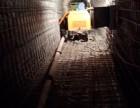 宁德隧道专用拖泵房建搅拌站