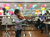 深圳龙岗大芬紫薇花园你错过了小孩子较佳学琴的时间了