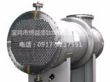 宝鸡钛换热器 列管式钛换热器厂家