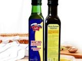 俄罗斯亚麻籽油原装进口餐饮食用油月子胡麻油250ml 批发