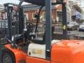 转让二手合力3吨叉车—款式新