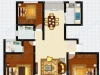 安庆房产3室2厅-85万元