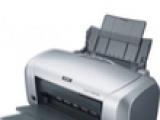 转让二手彩色打印机R230