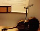 国际专业小提琴老师一对一教学