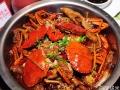 巴比酷肉蟹煲加盟总部