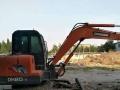 斗山 DX80 挖掘机  (个人转让挖机)