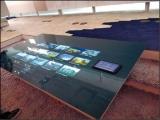 上海市虹口区智能客厅茶几也是电视