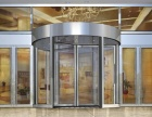 北京专业维修电动门厂家 感应玻璃门安装厂家