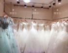 全新婚纱出租 新娘跟妆