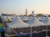 常州谢尔德 篷房厂家 景点欧式尖顶篷房 德国技术 美观大方
