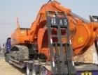 玉树大件物流—专做大件运输—工程机械设备