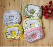 特惠 婴幼儿用品 宝宝枕头小熊 定型枕/婴儿头枕防偏头枕8005