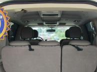 大众凯路威 2008款 3.8L 自动 舒适版 2010年上牌-