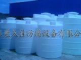 广西化工PE储罐厂家  水处理 食品PE贮罐  5m3立式圆形氨
