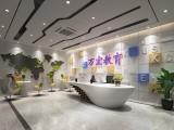 青岛形象墙设计制作青岛前台logo墙制作青岛文化墙设计制作