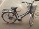 普通自行车转让50元