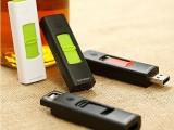 环保USB充电打火机 创意电子防风打火机 微店 分销 代发