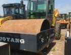 出售20吨22吨26吨徐工振动压路机包送