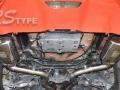 福特野马排气管改装RSTYP电子E阀门排气改装