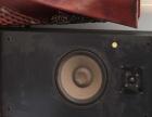 雅马哈RX-V793功放,原创A6 CD机。音箱。
