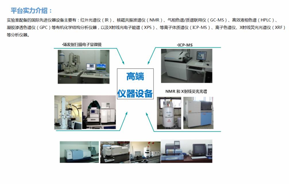 阻燃剂成分检测化验配方分析还原