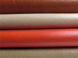 超薄仿羊皮 0.28-0.3mm厚度仿羊皮纹路 人造皮革 供应弹