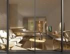 成都民宿酒店设计怎么收费,民宿酒店设计收费标准 水木源创设计