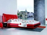 批发欧式床 中式床 美式床 韩式床日式床