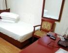 宾馆标间包月房,有窗户,空调,独立卫生间