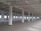 平阳工业区标准厂房8000平适合仓库,家具等各行业