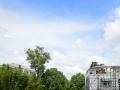 八菱华庄联排别墅300平米 毛坯可做办公 家教仓库